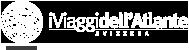 I Viaggi dell'Atlante Logo