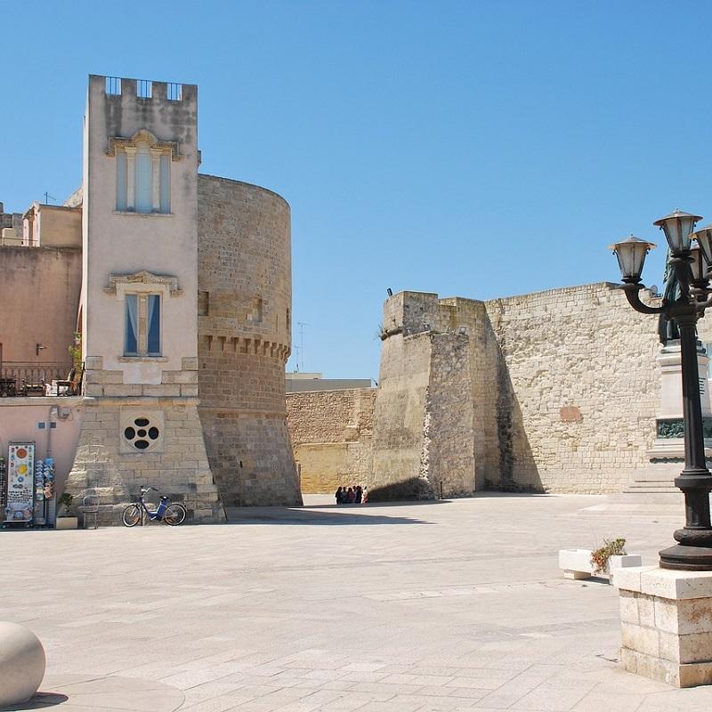 Salento, Otranto