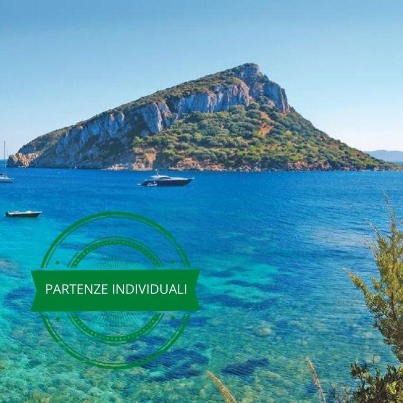 Sardegna, Capo Coda Cavallo